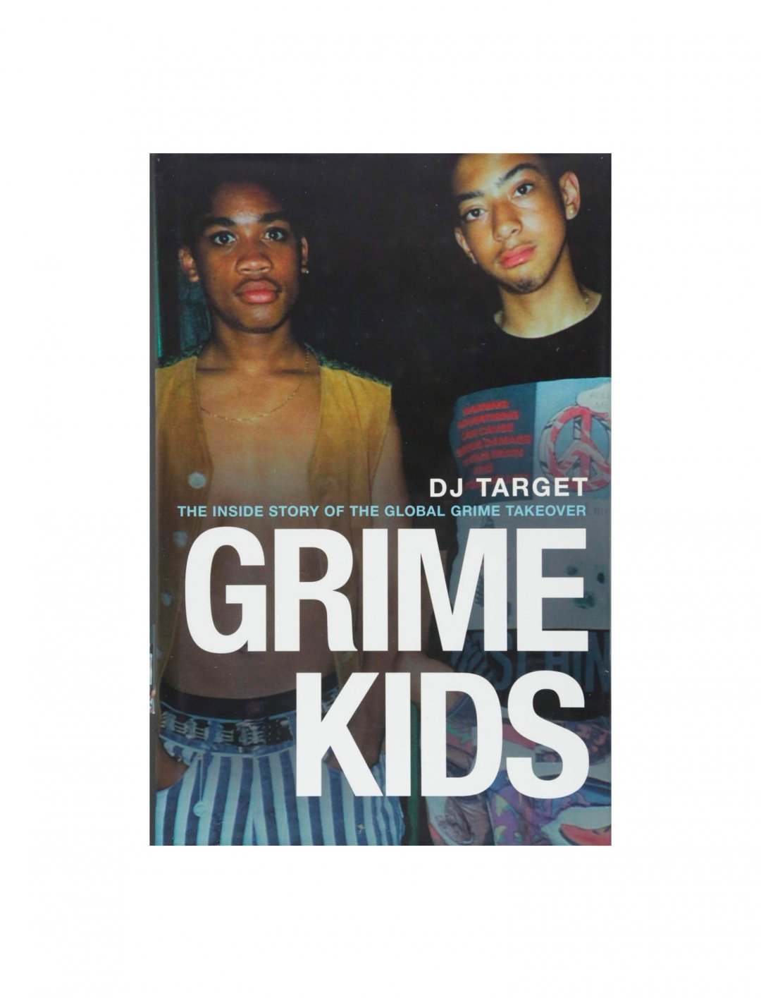 Grime Kids Book Books & e-readers DJ Target