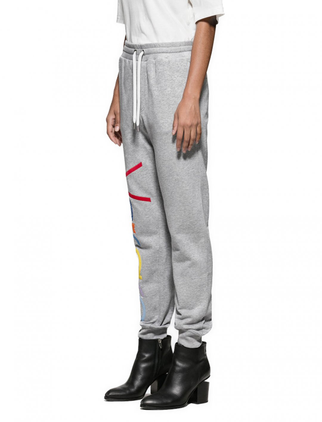 "Headie One's Logo Sweatpants {""id"":5,""product_section_id"":1,""name"":""Clothing"",""order"":5} Versace"