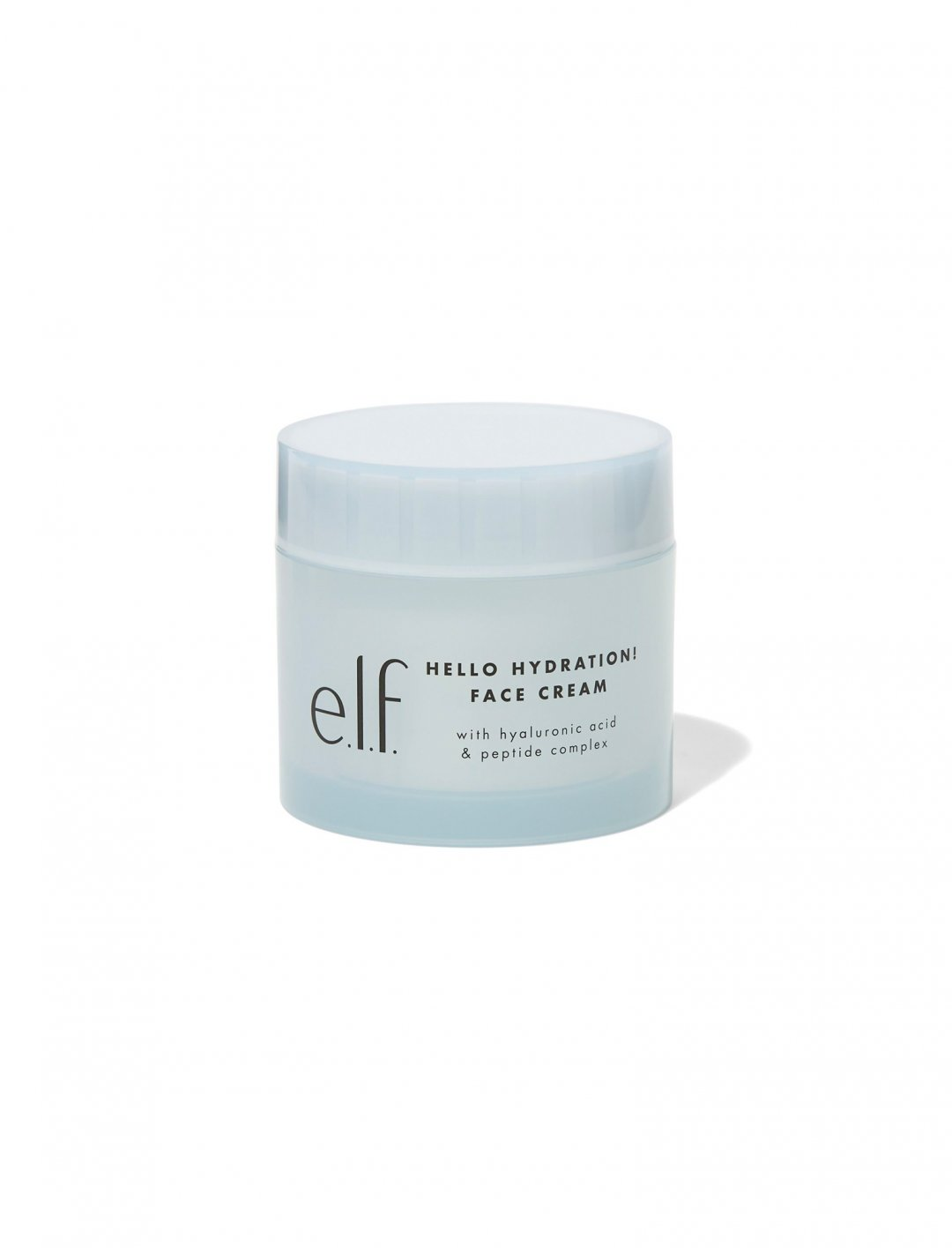 "Hello Hydration' Day Cream {""id"":2,""product_section_id"":1,""name"":""Beauty"",""order"":2} e.l.f."