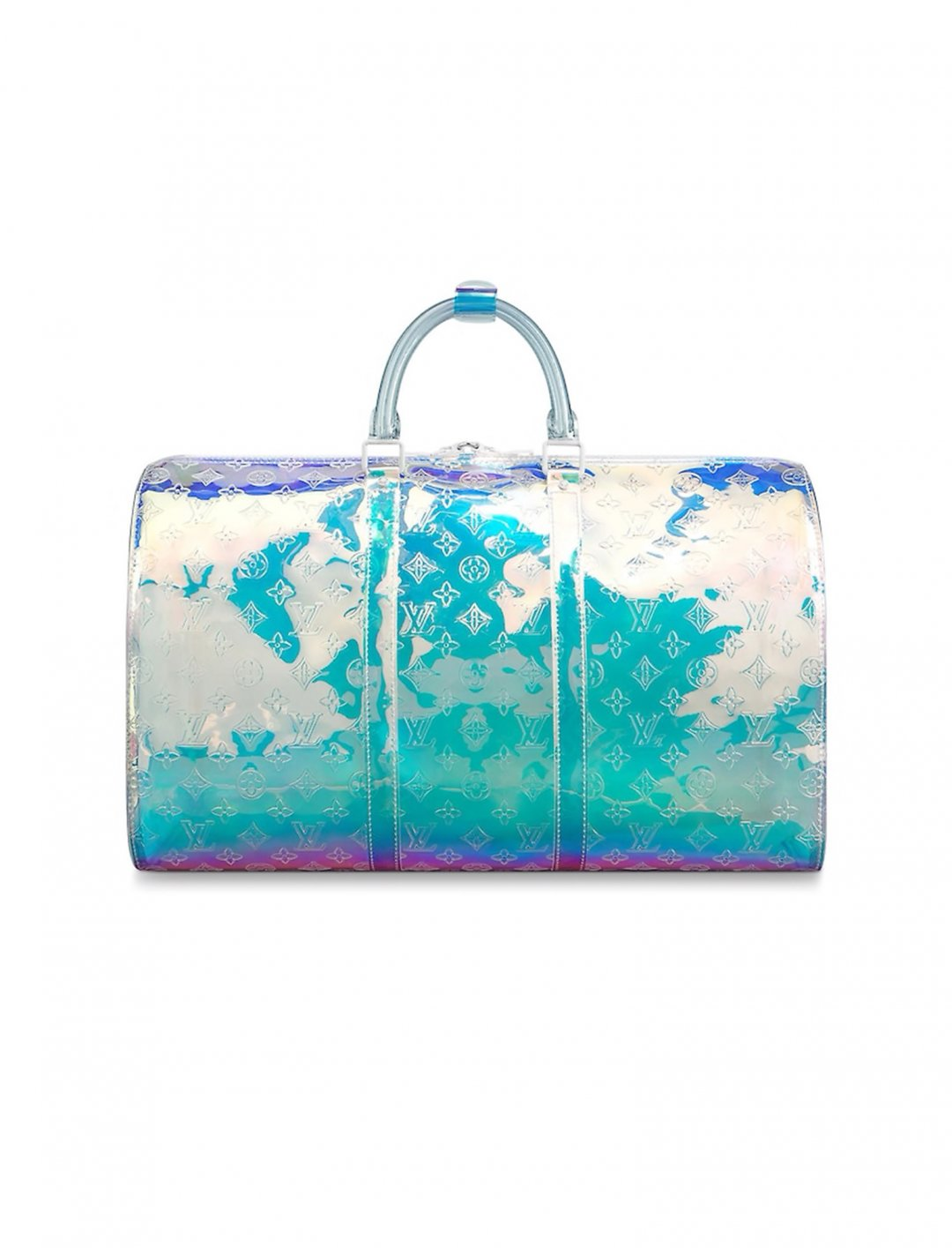 "Holographic Bag {""id"":1,""product_section_id"":1,""name"":""Bags"",""order"":1} Louis Vuitton"