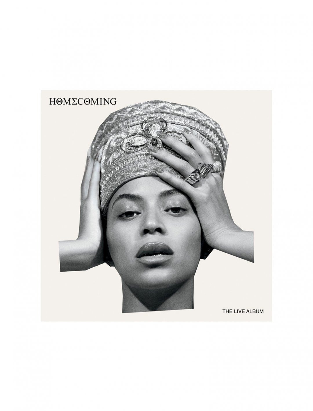 "Homecoming: The Live Album {""id"":11,""product_section_id"":1,""name"":""Music & Ringtone"",""order"":11} Beyonce"