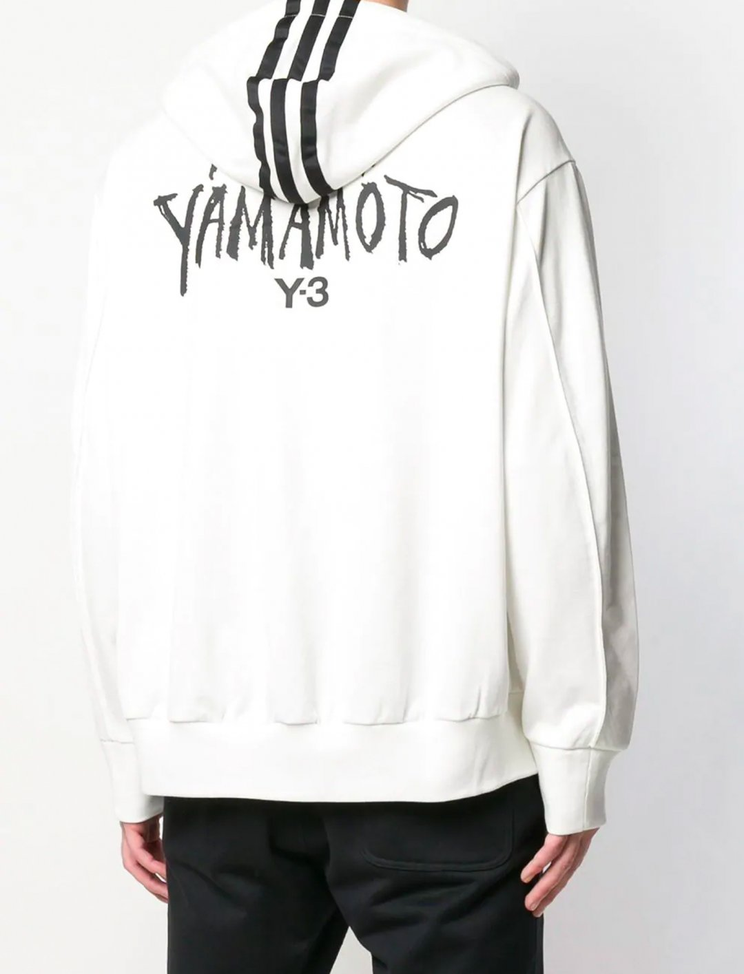 "Hooded Jacket {""id"":5,""product_section_id"":1,""name"":""Clothing"",""order"":5} Y-3"