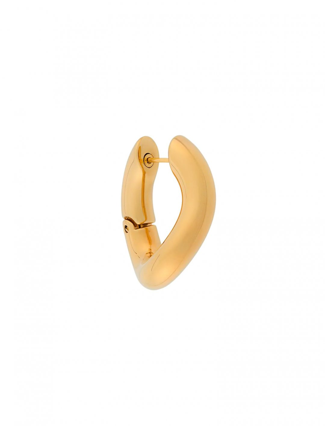 "Hoop Earrings {""id"":10,""product_section_id"":1,""name"":""Jewellery"",""order"":10} Balenciaga"