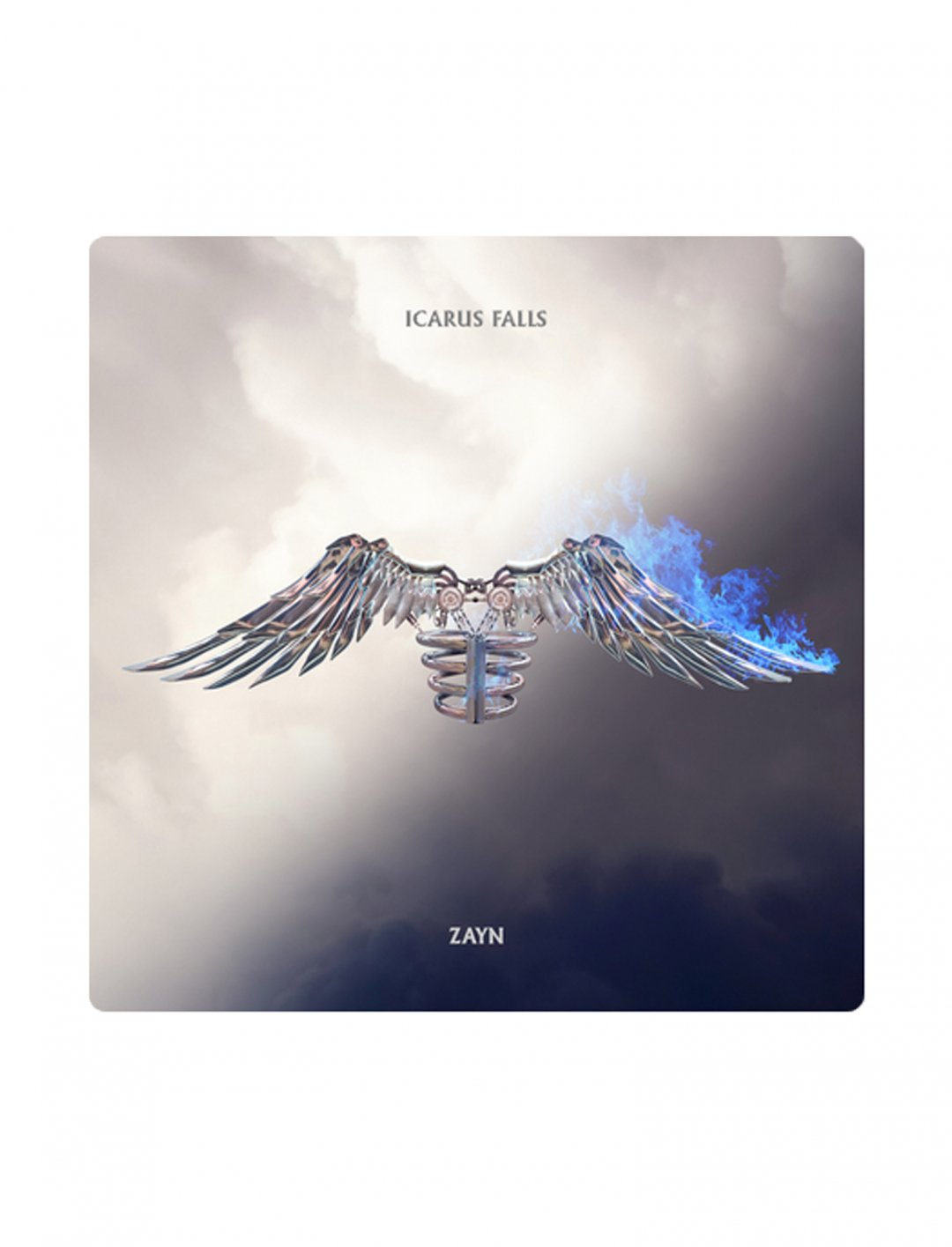 "Icarus Falls Album {""id"":11,""product_section_id"":1,""name"":""Music & Ringtone"",""order"":11} Zayn"