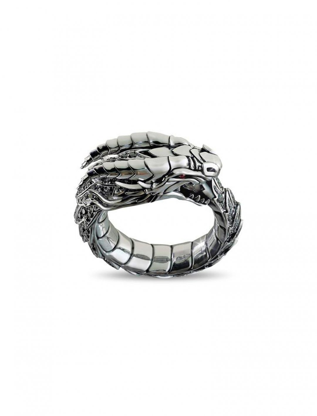"Immortality Ring {""id"":10,""product_section_id"":1,""name"":""Jewellery"",""order"":10} Proclamation Jewelry"