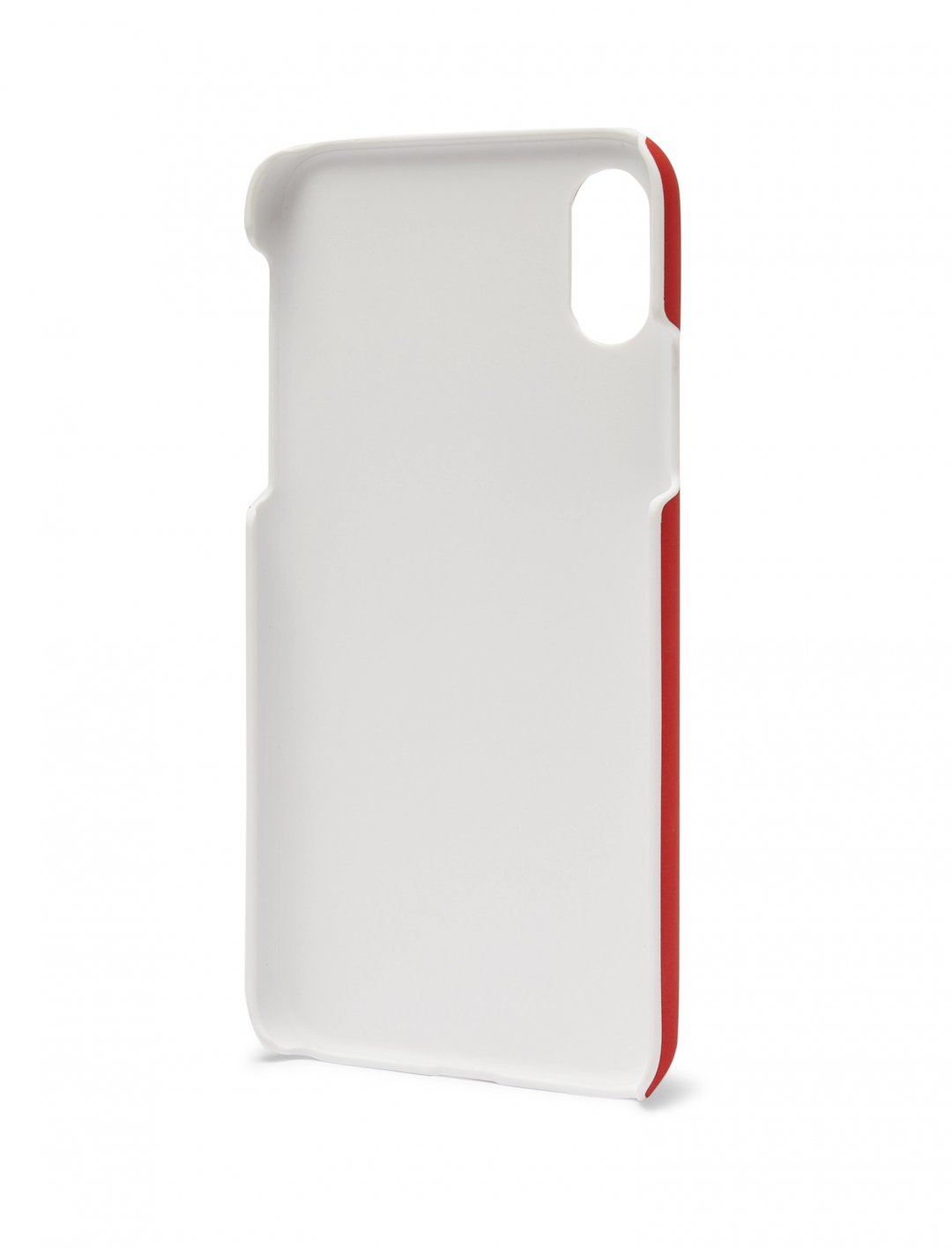 "iPhone X Case {""id"":16,""product_section_id"":1,""name"":""Accessories"",""order"":15} Mr. Porter x Off-White"