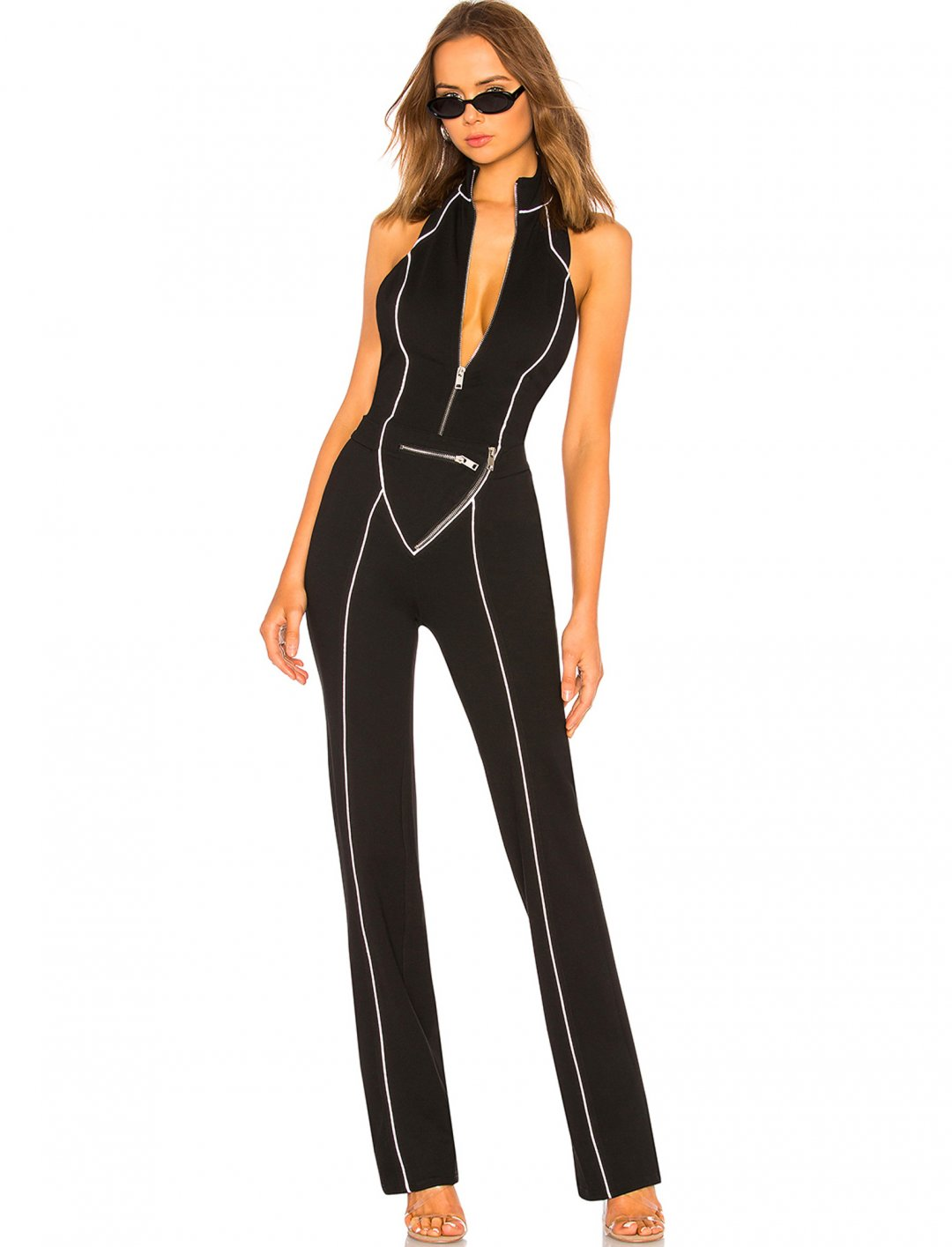 "Jumpsuit {""id"":5,""product_section_id"":1,""name"":""Clothing"",""order"":5} I.AM.GIA"