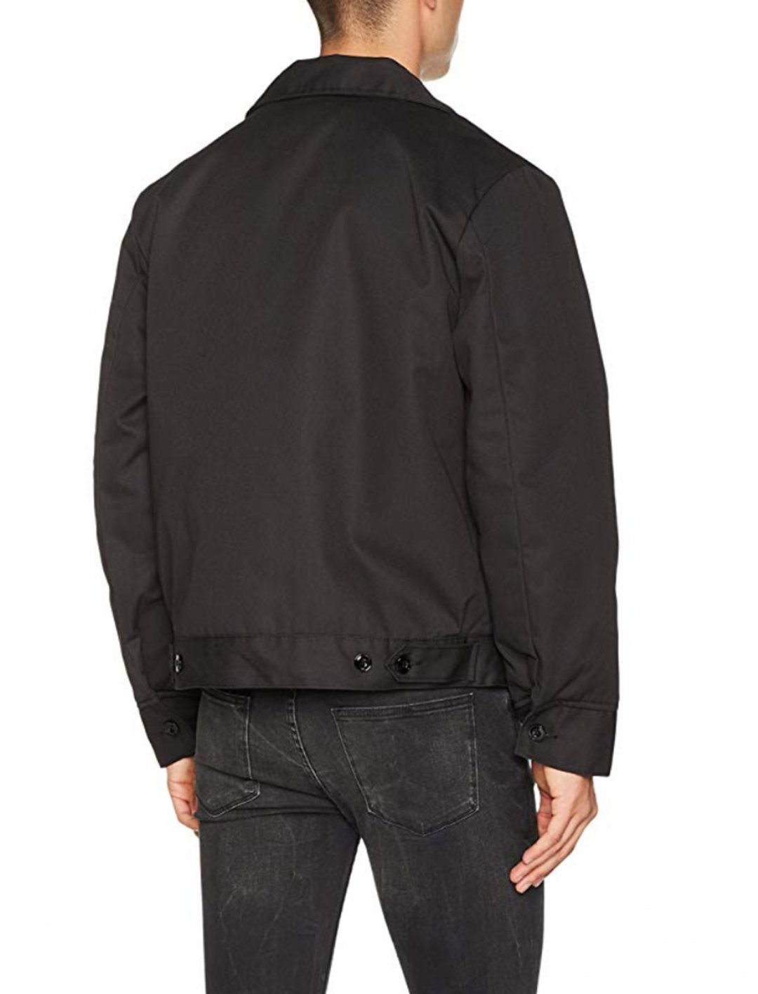 "Kanye West's Jacket {""id"":5,""product_section_id"":1,""name"":""Clothing"",""order"":5} Dickies"
