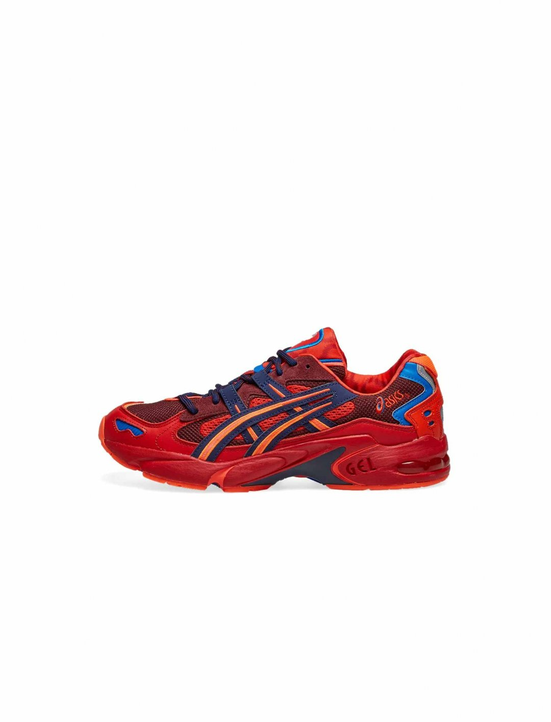 "Kayano Sneakers {""id"":5,""product_section_id"":1,""name"":""Clothing"",""order"":5} Asics x Vivienne Westwood"