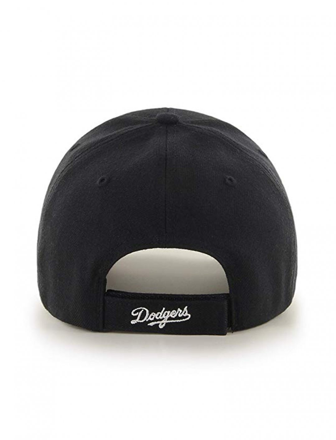 "LA Dodgers Cap Black {""id"":16,""product_section_id"":1,""name"":""Accessories"",""order"":15} 47"