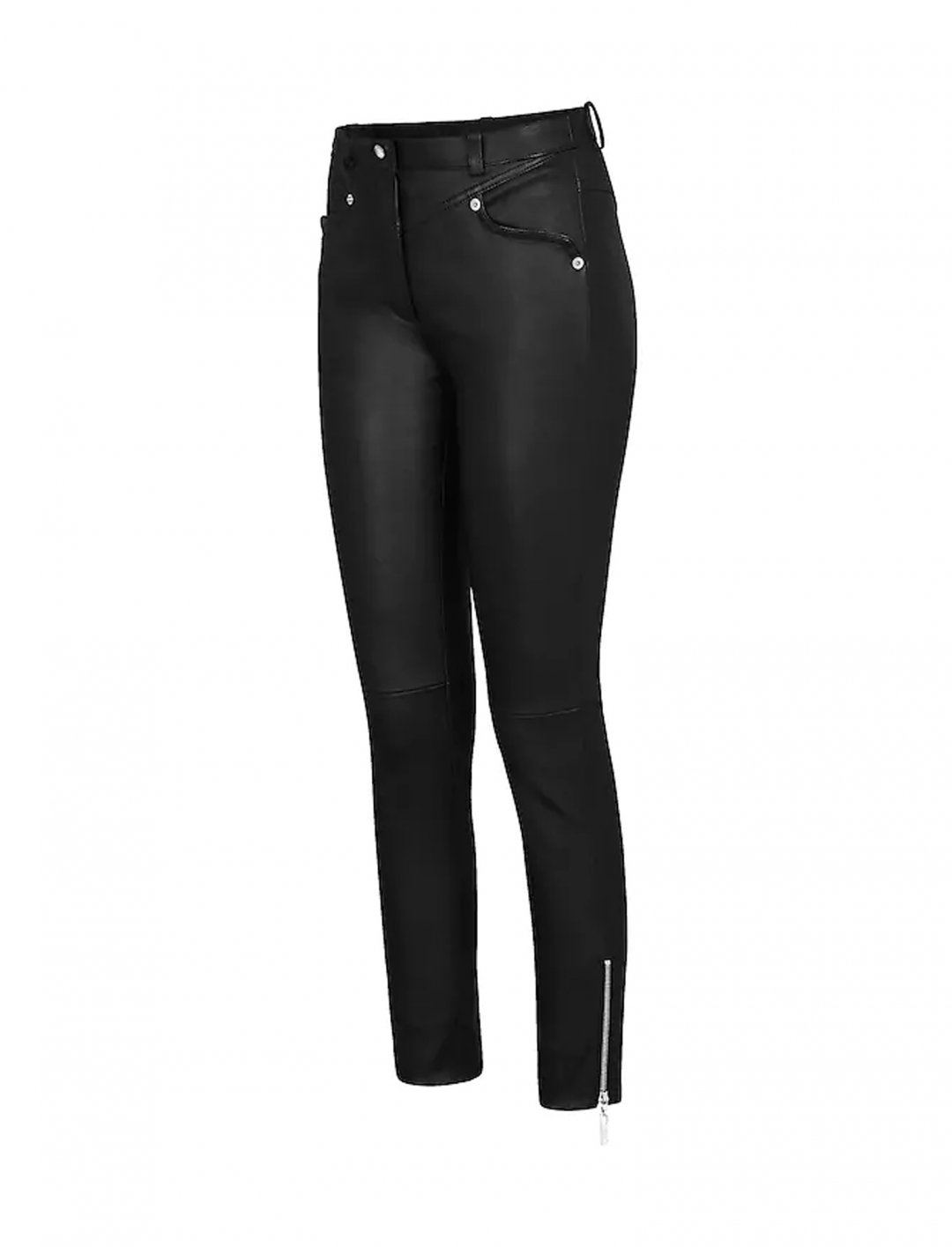 "Leather Trousers {""id"":5,""product_section_id"":1,""name"":""Clothing"",""order"":5} Louis Vuitton"