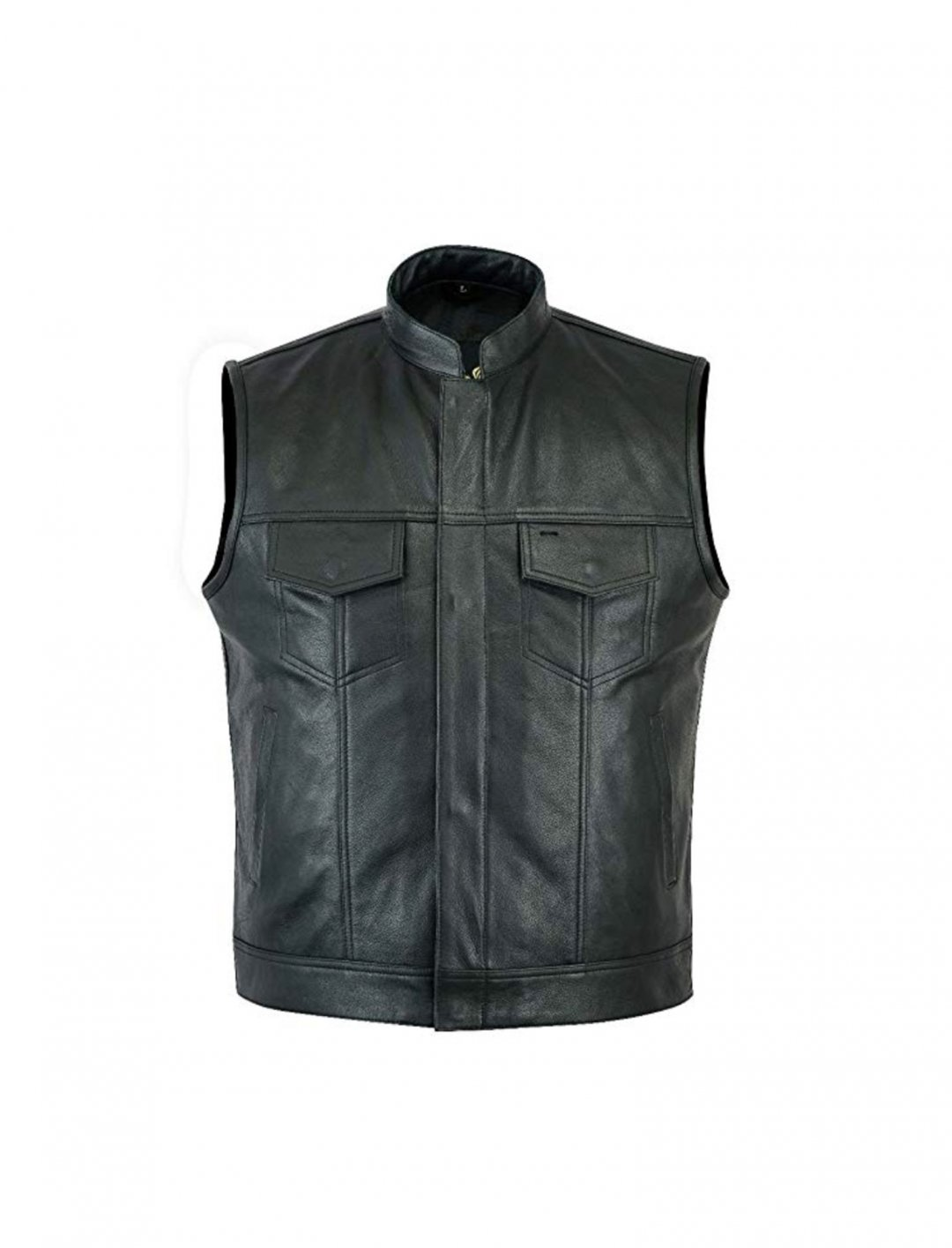 "Leather Vest {""id"":5,""product_section_id"":1,""name"":""Clothing"",""order"":5} Leatherick"