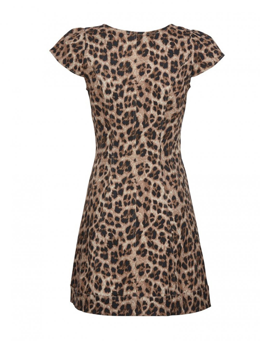 "Leopard Dress {""id"":5,""product_section_id"":1,""name"":""Clothing"",""order"":5} Miaou"
