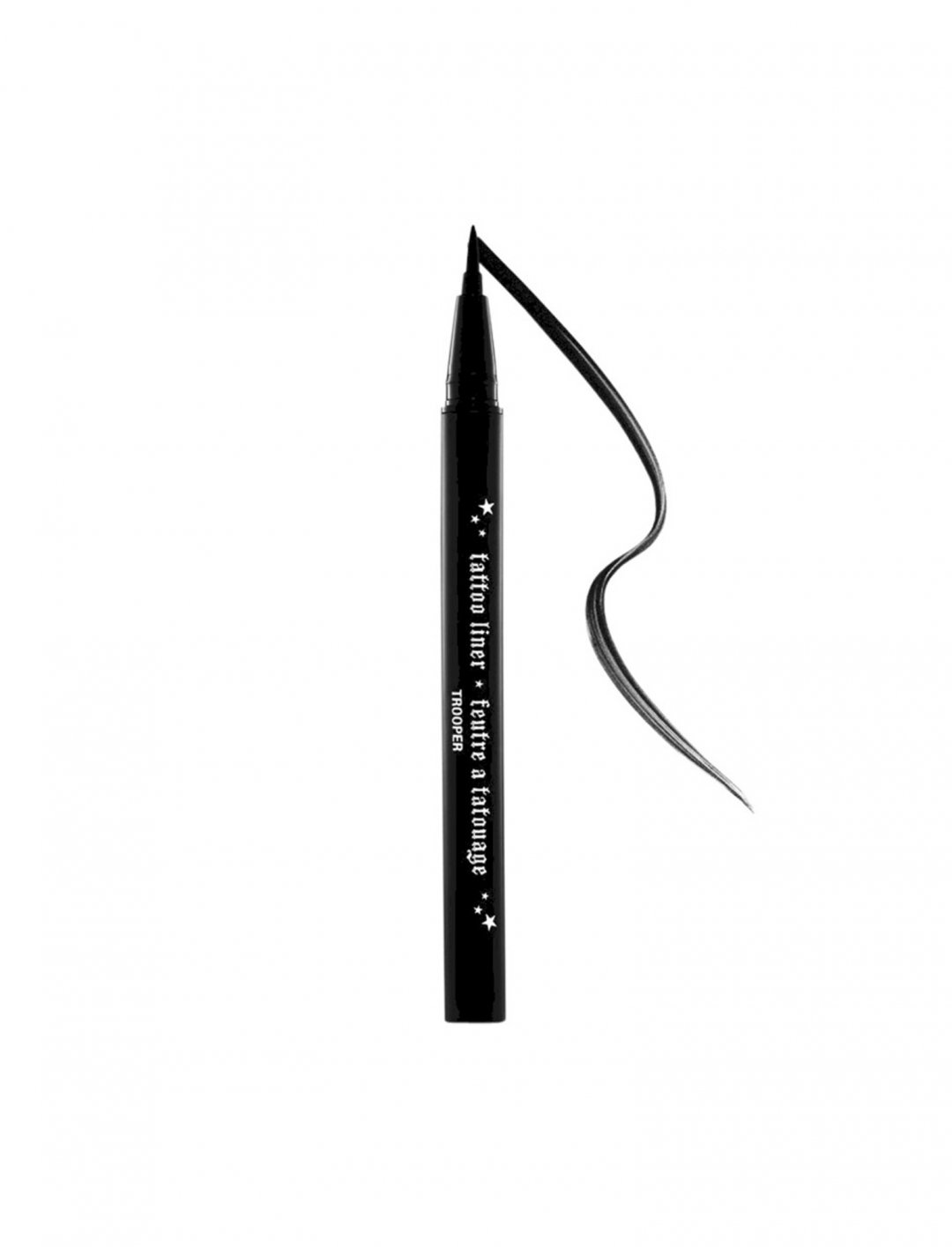 "Liquid Eyeliner Tattoo Liner {""id"":2,""product_section_id"":1,""name"":""Beauty"",""order"":2} Kat Von D"