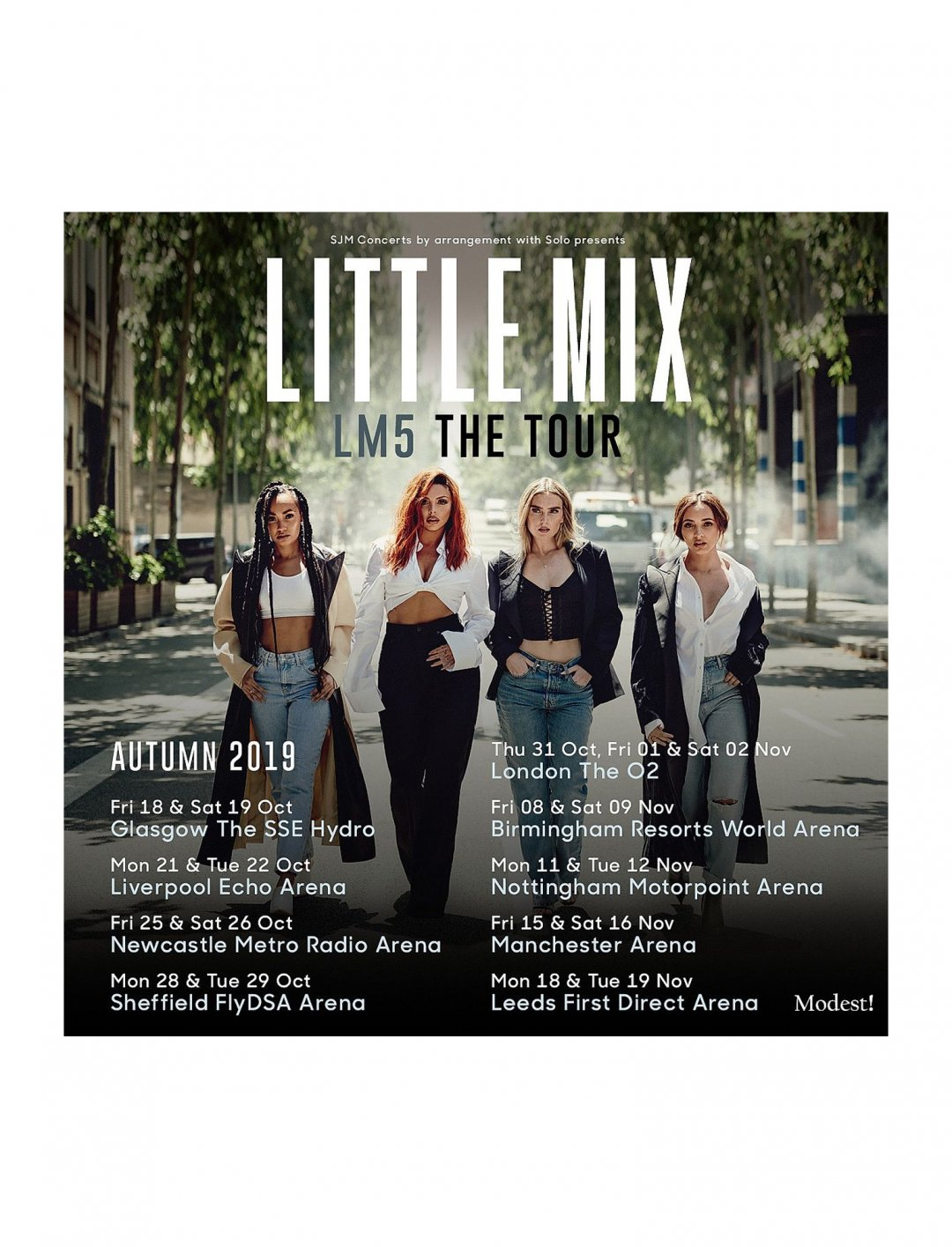 "Little Mix Tour Tickets {""id"":3,""product_section_id"":1,""name"":""Booking & Tickets"",""order"":3} Little Mix"