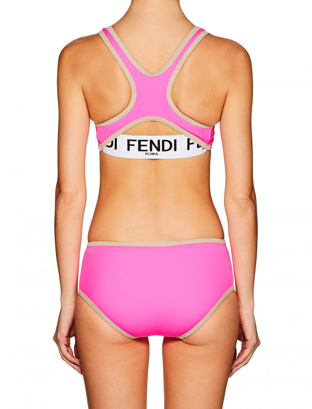 "Logo Bikini {""id"":5,""product_section_id"":1,""name"":""Clothing"",""order"":5} Fendi"