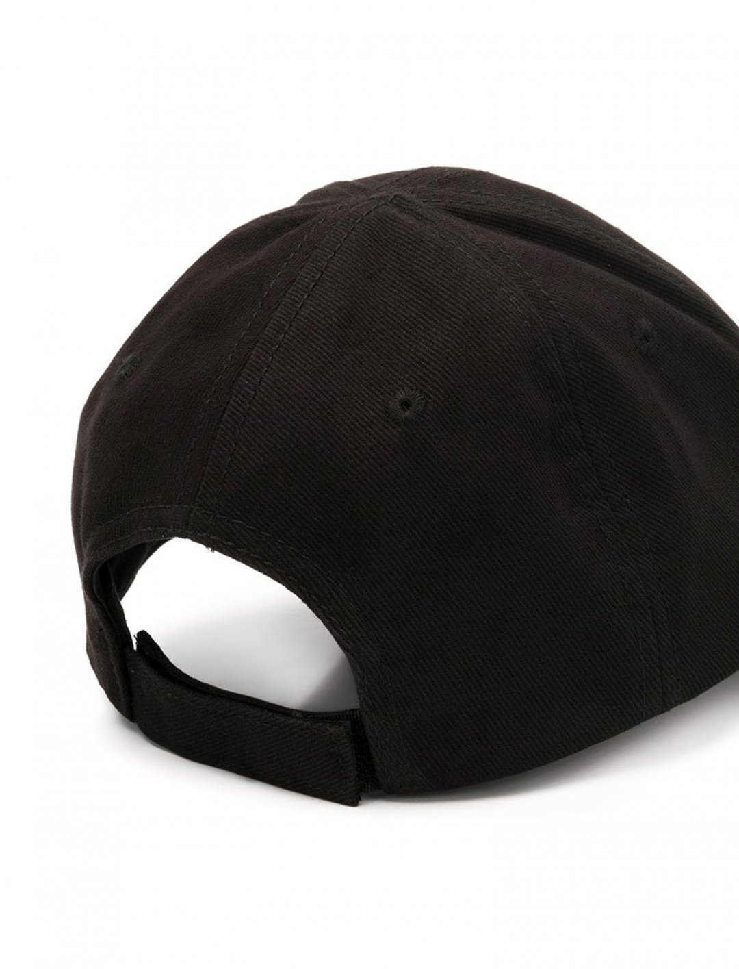 "Logo Cap {""id"":5,""product_section_id"":1,""name"":""Clothing"",""order"":5} Farfetch x Balenciaga"