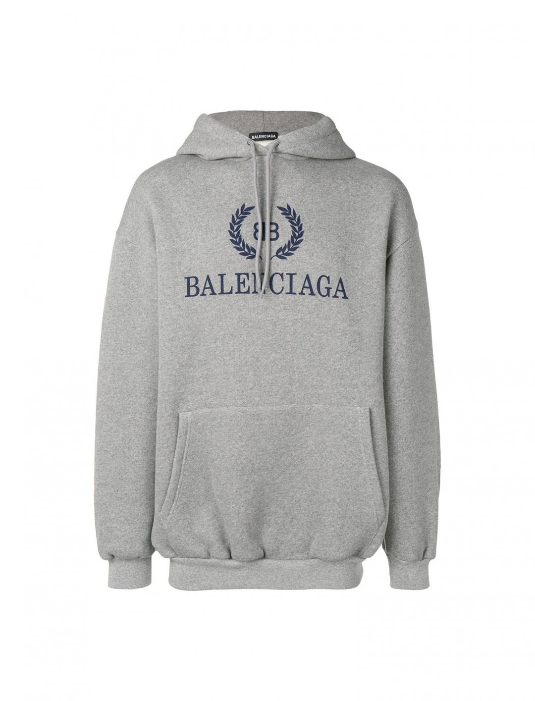 "Logo Hoodie {""id"":5,""product_section_id"":1,""name"":""Clothing"",""order"":5} Balenciaga"