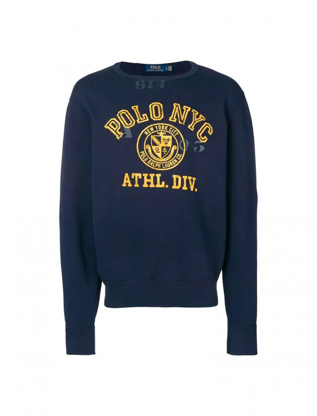 "Logo Sweatshirt {""id"":5,""product_section_id"":1,""name"":""Clothing"",""order"":5} Polo Ralph Lauren"
