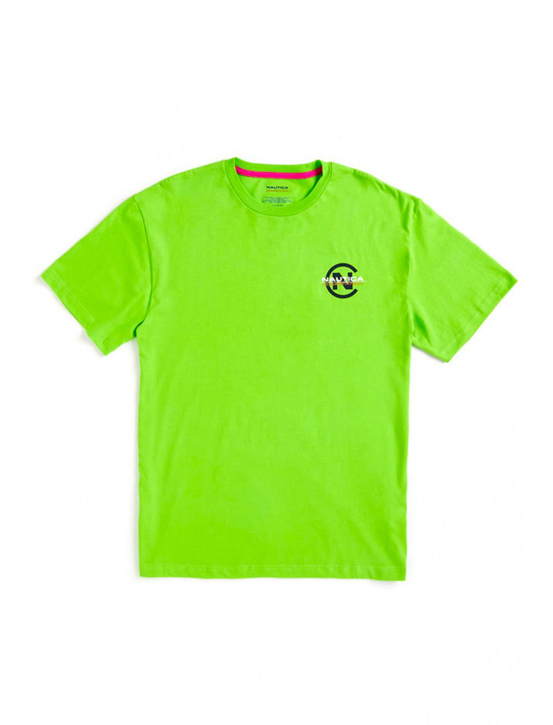 "Logo T-Shirt {""id"":5,""product_section_id"":1,""name"":""Clothing"",""order"":5} Nautica"