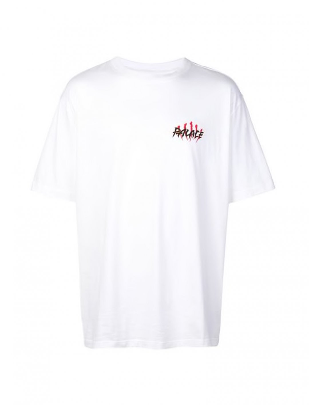 "Logo T-shirt {""id"":5,""product_section_id"":1,""name"":""Clothing"",""order"":5} Palace"