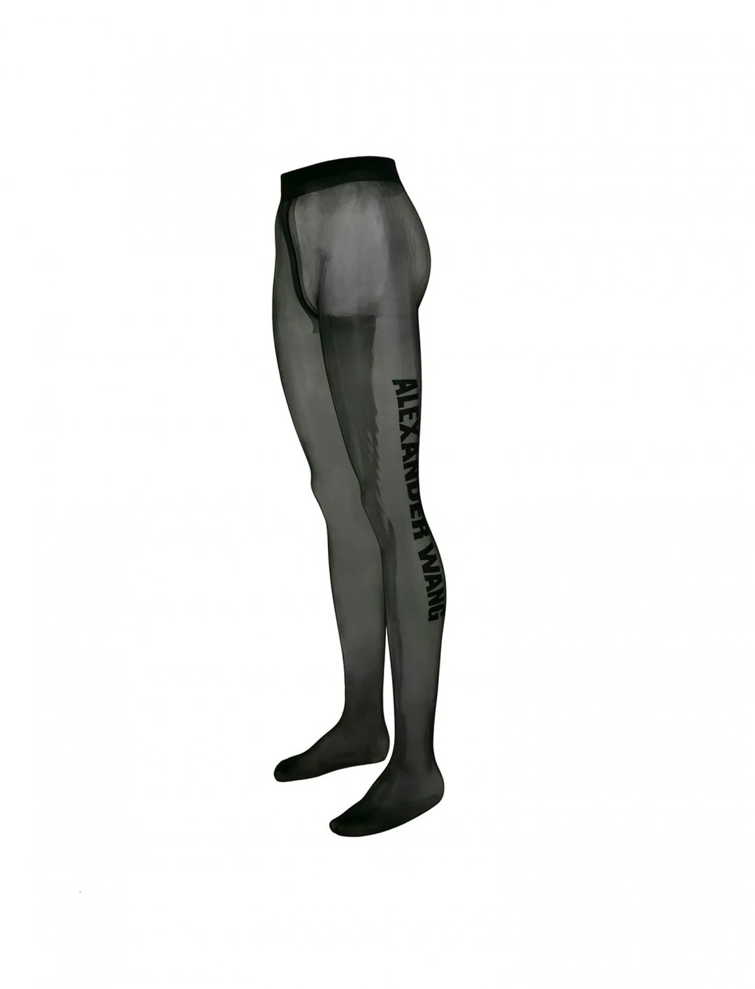 "Logo Tights {""id"":16,""product_section_id"":1,""name"":""Accessories"",""order"":15} Alexander Wang"