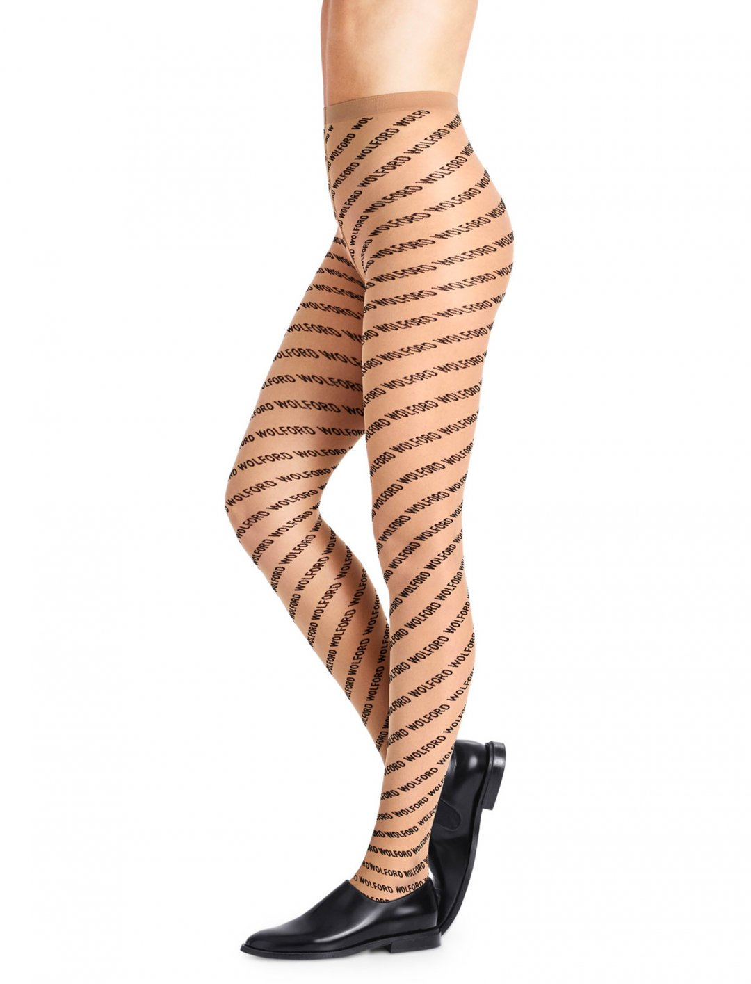"Logo Tights {""id"":16,""product_section_id"":1,""name"":""Accessories"",""order"":15} Wolford"