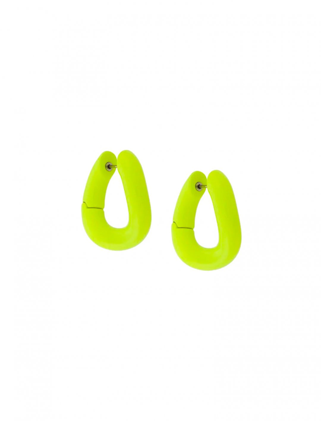 "Loop Earrings {""id"":16,""product_section_id"":1,""name"":""Accessories"",""order"":15} Farfetch x Balenciaga"