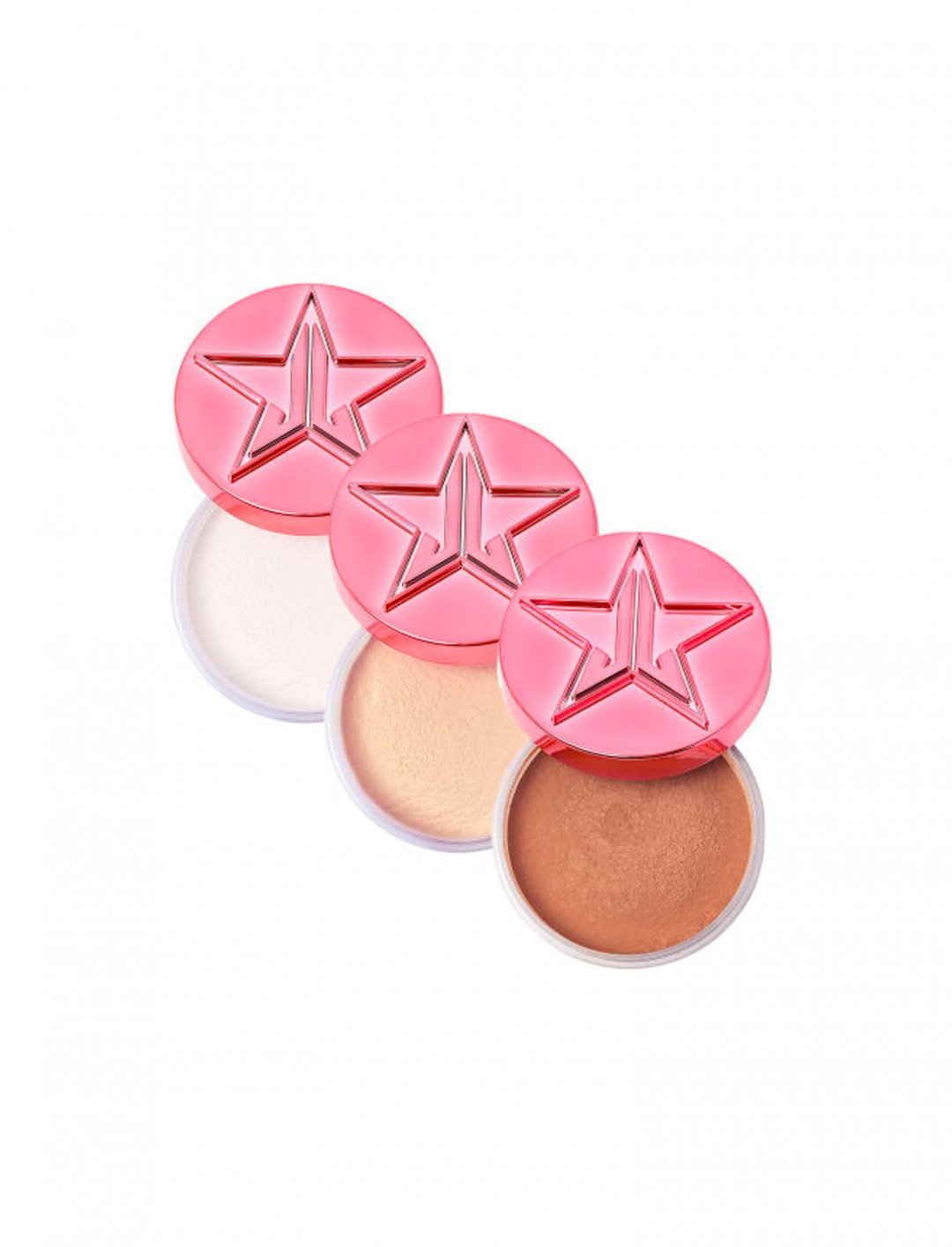 "Magic Star Setting Powder {""id"":2,""product_section_id"":1,""name"":""Beauty"",""order"":2} Jeffree Star Cosmetics"