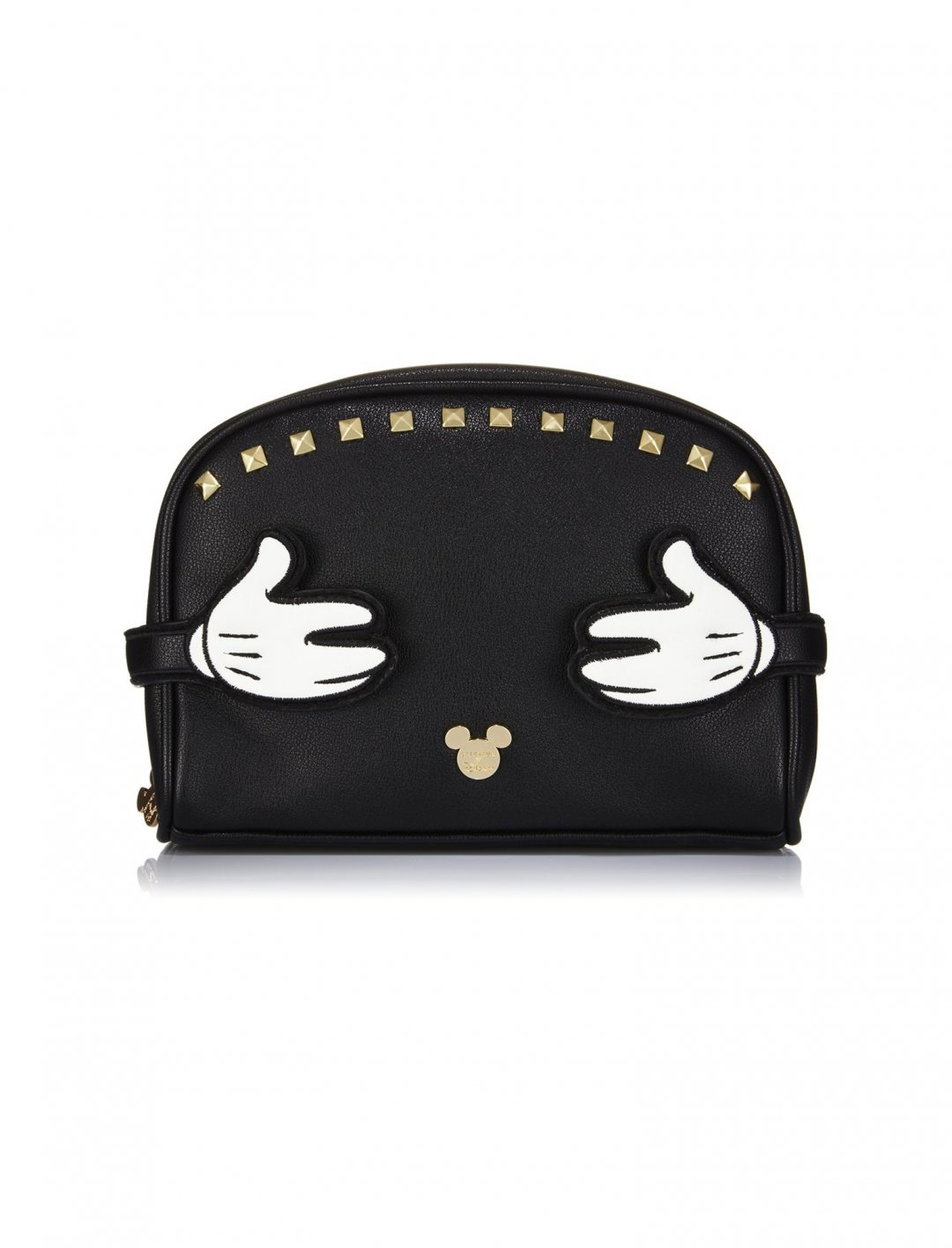 "Make Up Bag {""id"":16,""product_section_id"":1,""name"":""Accessories"",""order"":15} Spectrum x Mickey Mouse"