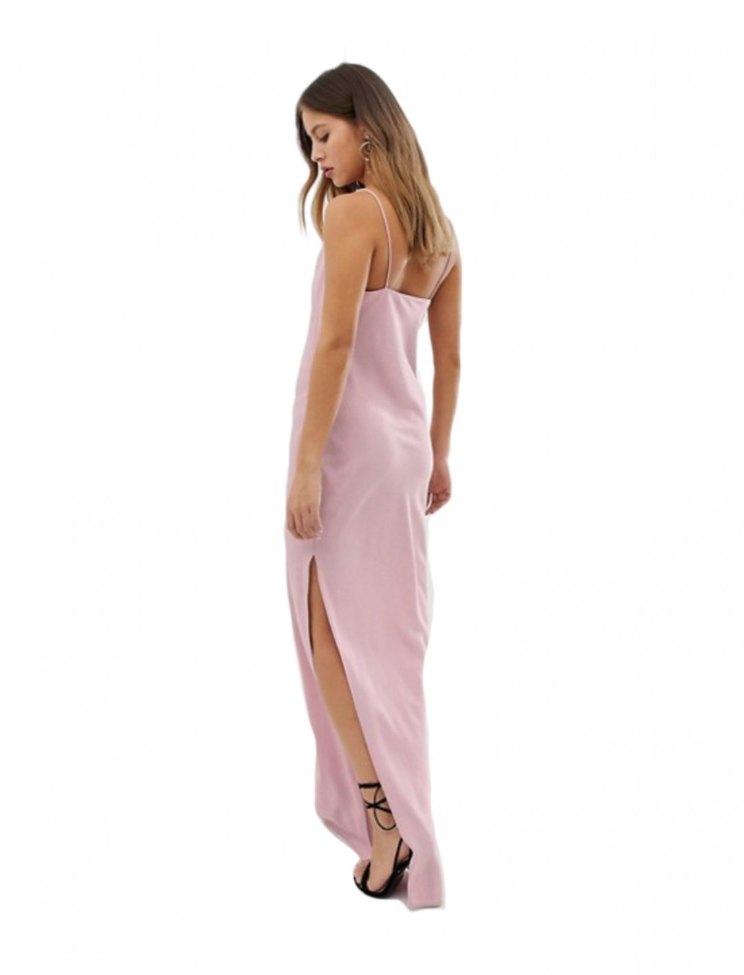 "Maxi Dress {""id"":5,""product_section_id"":1,""name"":""Clothing"",""order"":5} New Look"