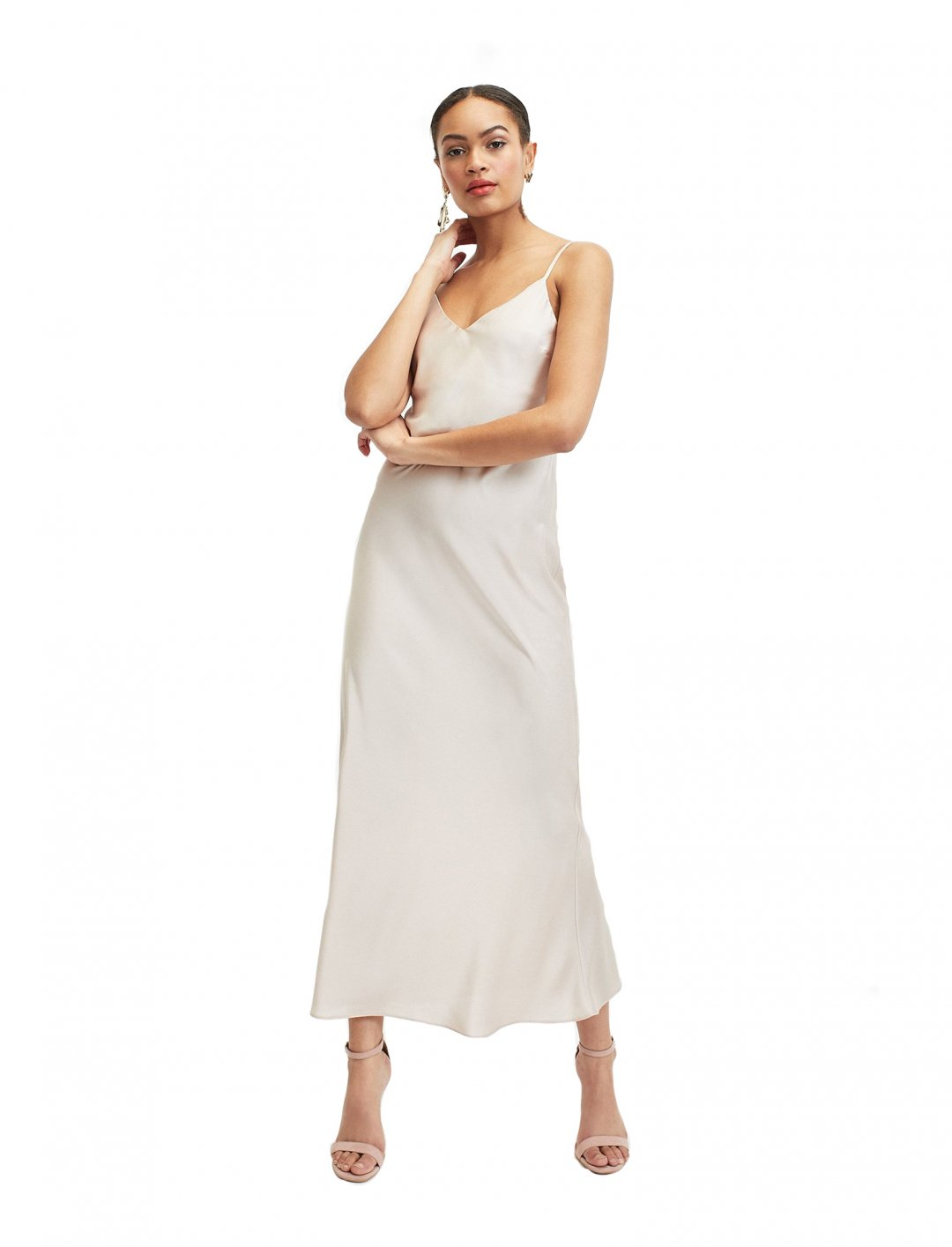 "Maxi Satin Dress {""id"":5,""product_section_id"":1,""name"":""Clothing"",""order"":5} Miss Selfridge"