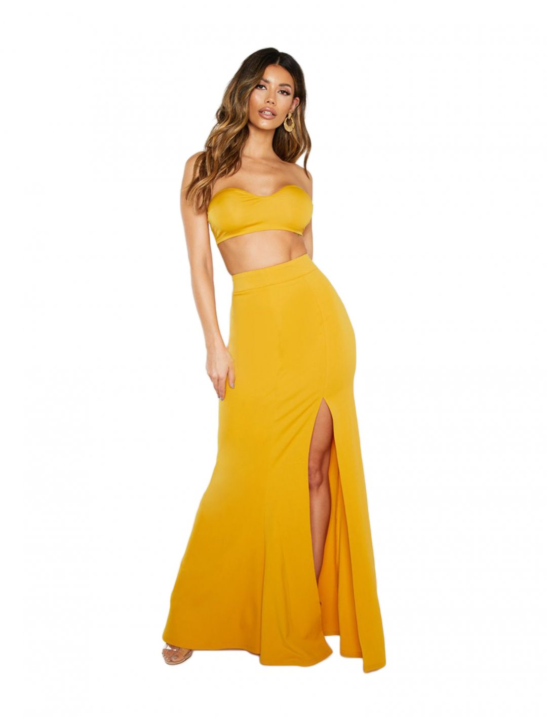 "Maxi Skirt {""id"":5,""product_section_id"":1,""name"":""Clothing"",""order"":5} Pretty Little Thing"