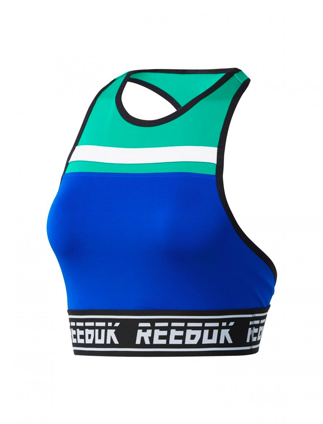 """Meet You There Bralette {""""id"""":5,""""product_section_id"""":1,""""name"""":""""Clothing"""",""""order"""":5} Reebok"""