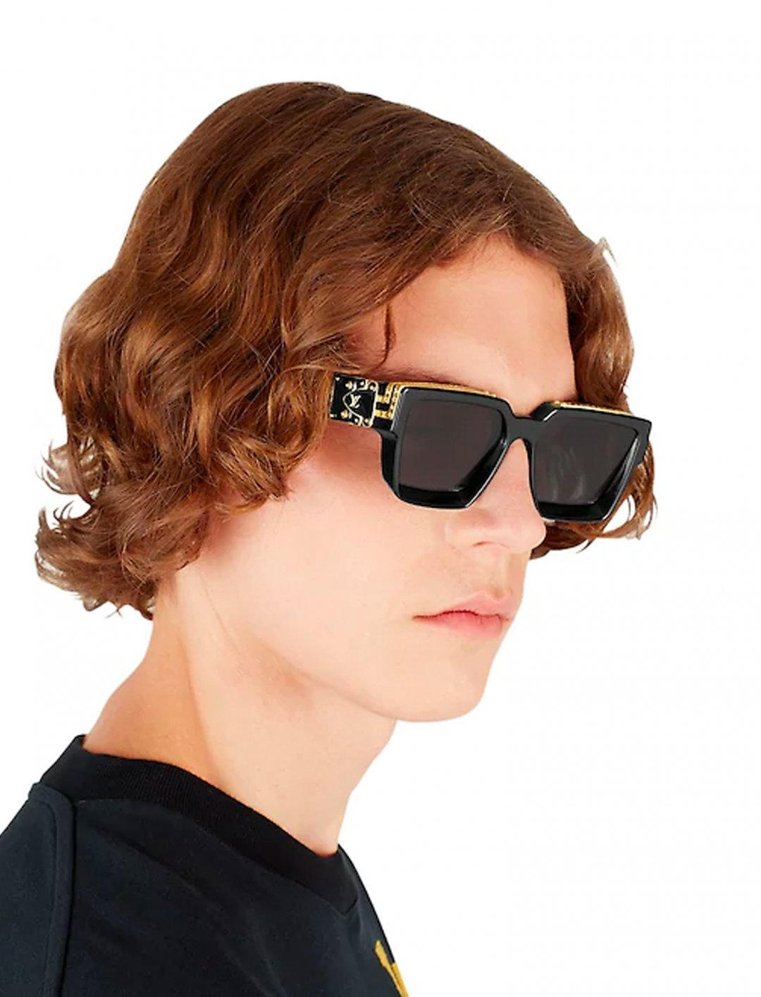 "Millionaires Sunglasses {""id"":16,""product_section_id"":1,""name"":""Accessories"",""order"":15} Louis Vuittom"