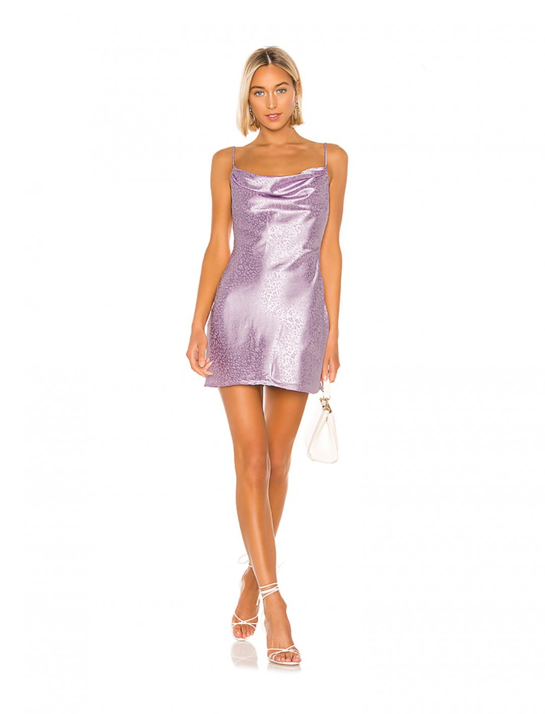 "Mini Slip Dress {""id"":5,""product_section_id"":1,""name"":""Clothing"",""order"":5} L'Academie"