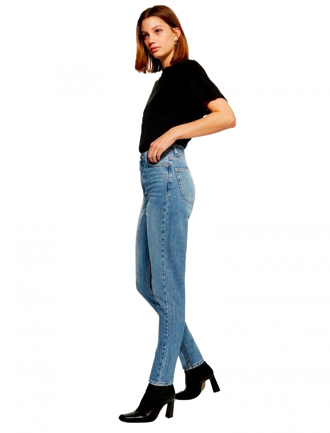 "Mom Jeans {""id"":5,""product_section_id"":1,""name"":""Clothing"",""order"":5} Topshop"