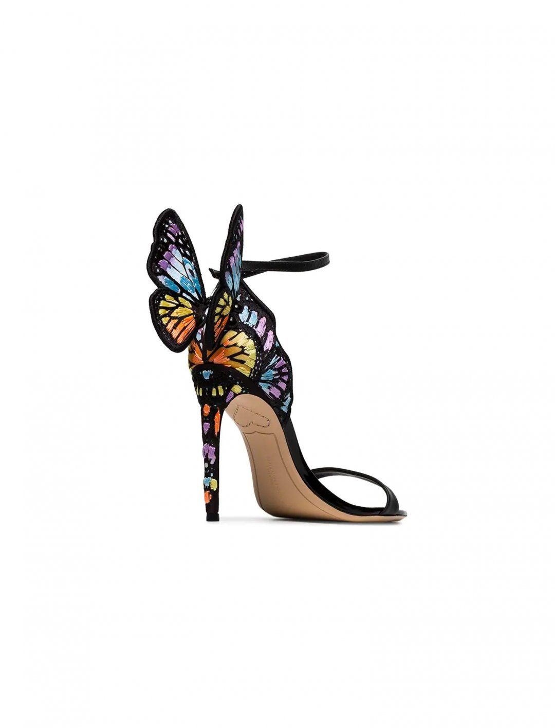 "Multicoloured Sandals {""id"":12,""product_section_id"":1,""name"":""Shoes"",""order"":12} Sophia Webster"