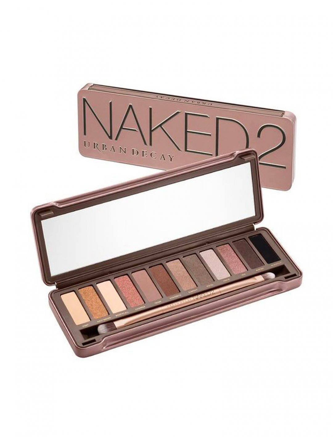 "Naked Eyeshadow Palette {""id"":2,""product_section_id"":1,""name"":""Beauty"",""order"":2} Urban Decay"