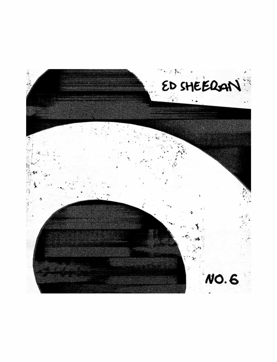 """No.6 Collaborations Project Album {""""id"""":11,""""product_section_id"""":1,""""name"""":""""Music & Ringtone"""",""""order"""":11} Ed Sheeran"""