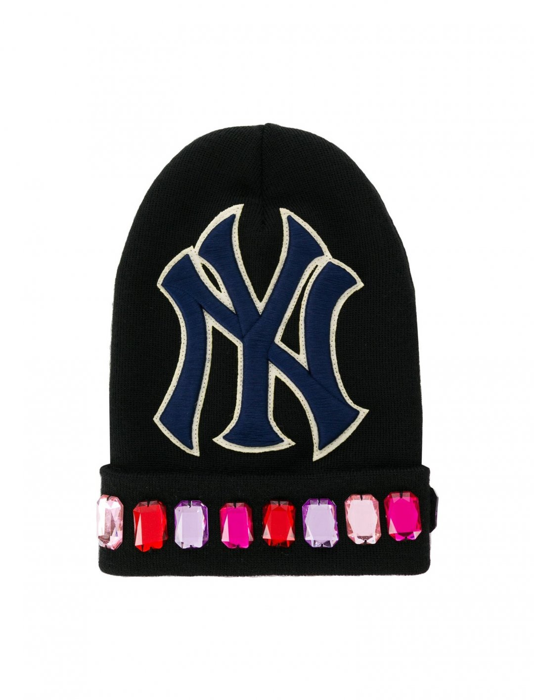 "NY Yankees™ Beanie {""id"":16,""product_section_id"":1,""name"":""Accessories"",""order"":15} Gucci"