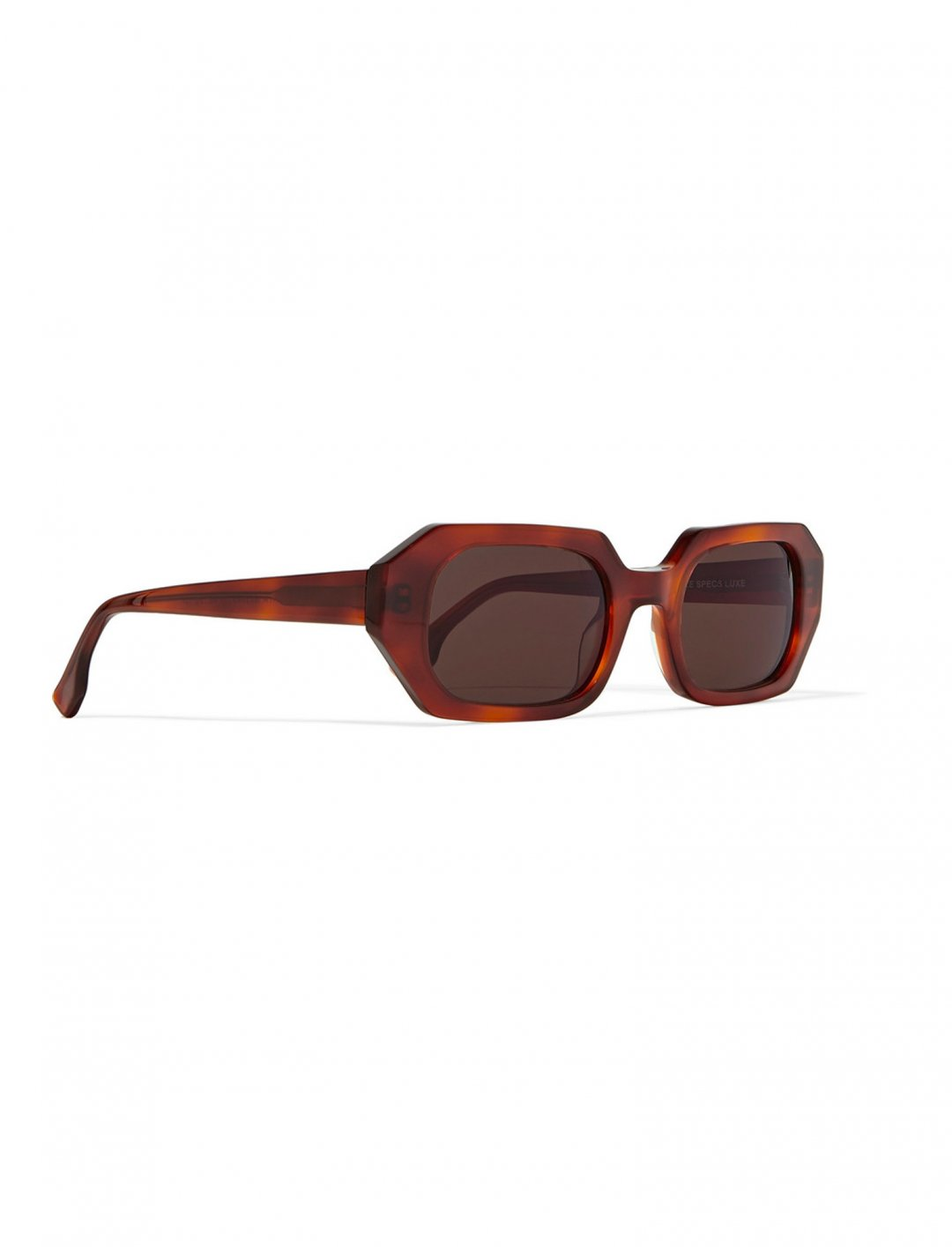 "Octagon Frame Sunglasses {""id"":16,""product_section_id"":1,""name"":""Accessories"",""order"":15} Le Specs"