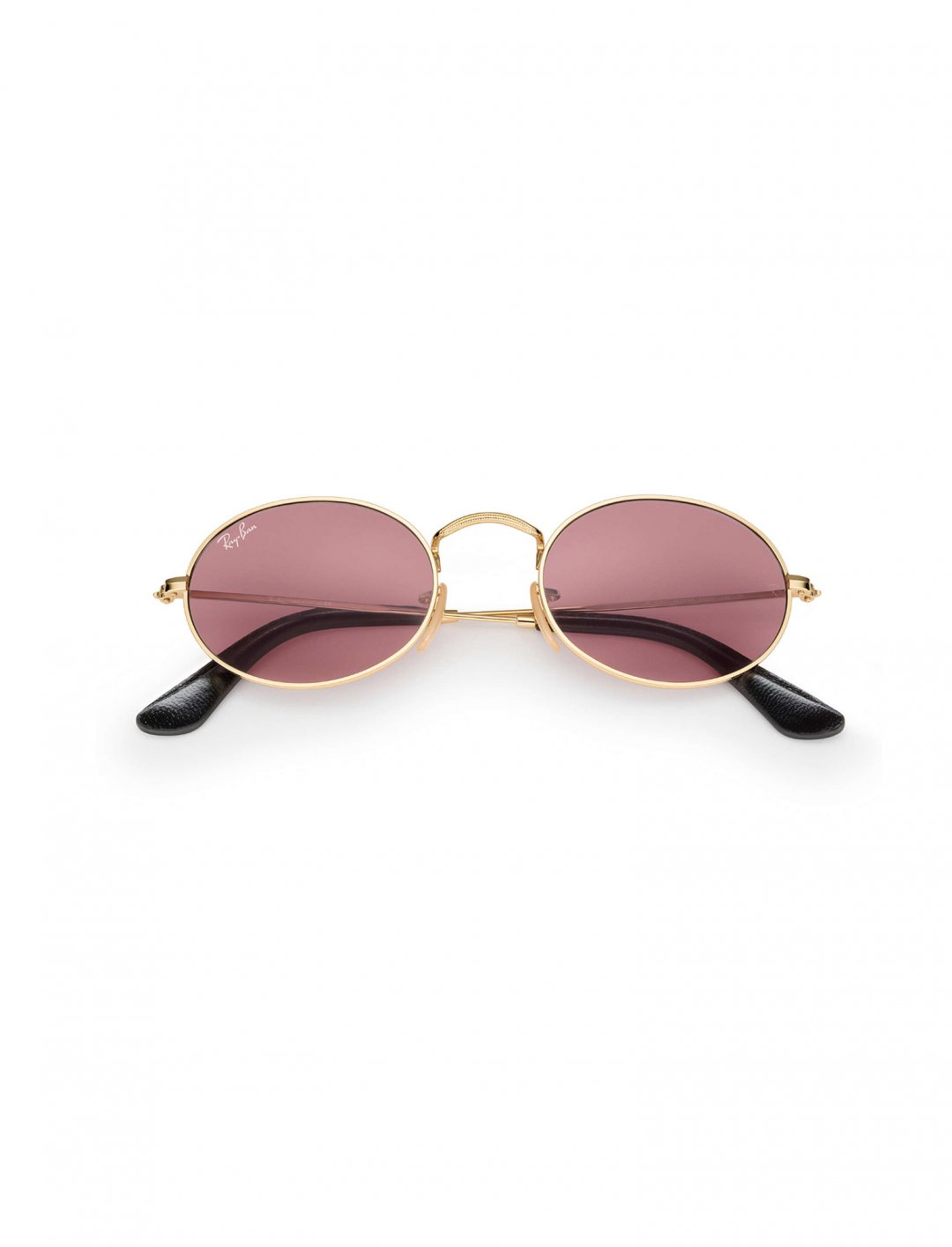 "Oval Sunglasses {""id"":16,""product_section_id"":1,""name"":""Accessories"",""order"":15} Peggy Gou x Ray Ban"