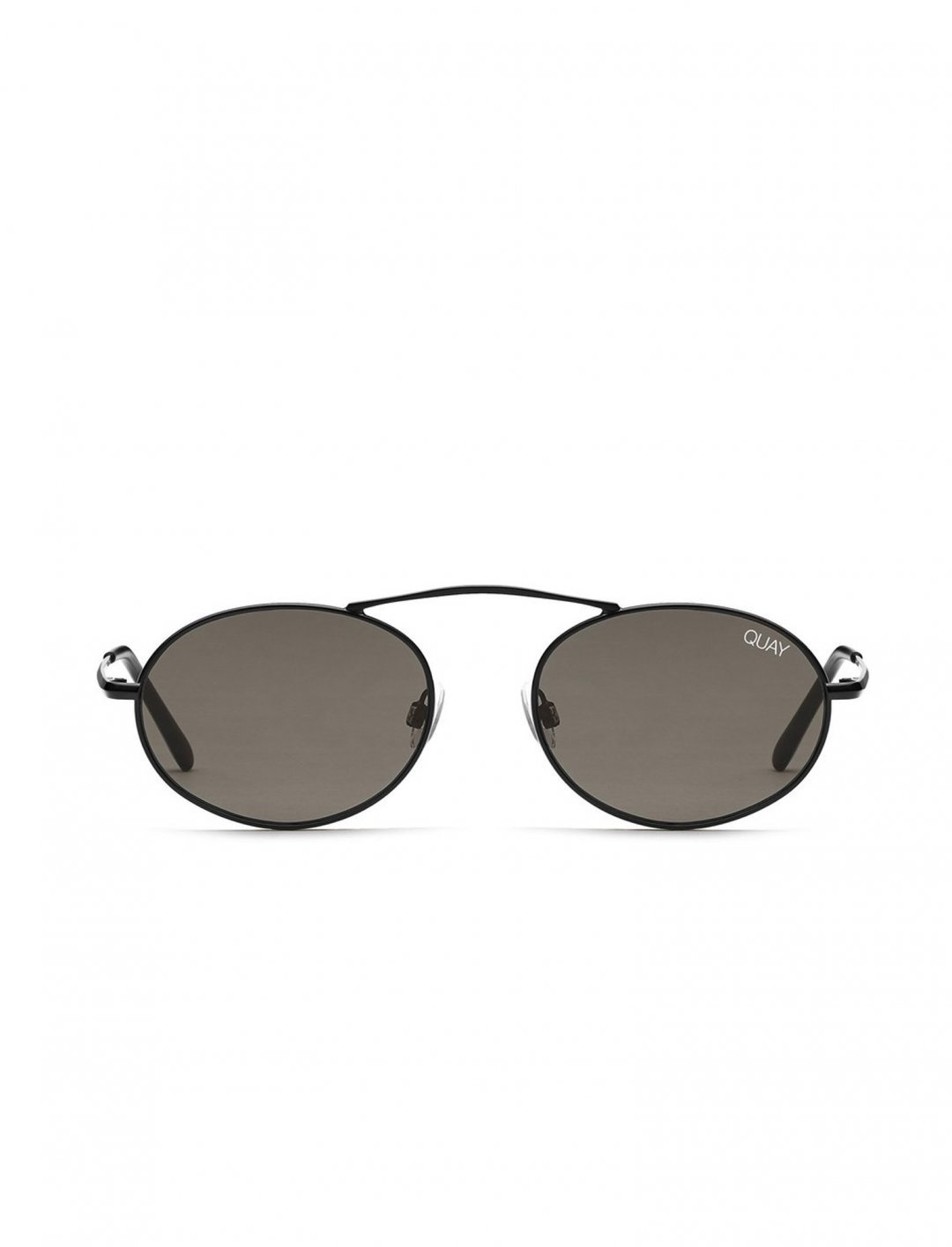 "Oval Sunglasses {""id"":16,""product_section_id"":1,""name"":""Accessories"",""order"":15} Quay Australia x Finders Keepers"