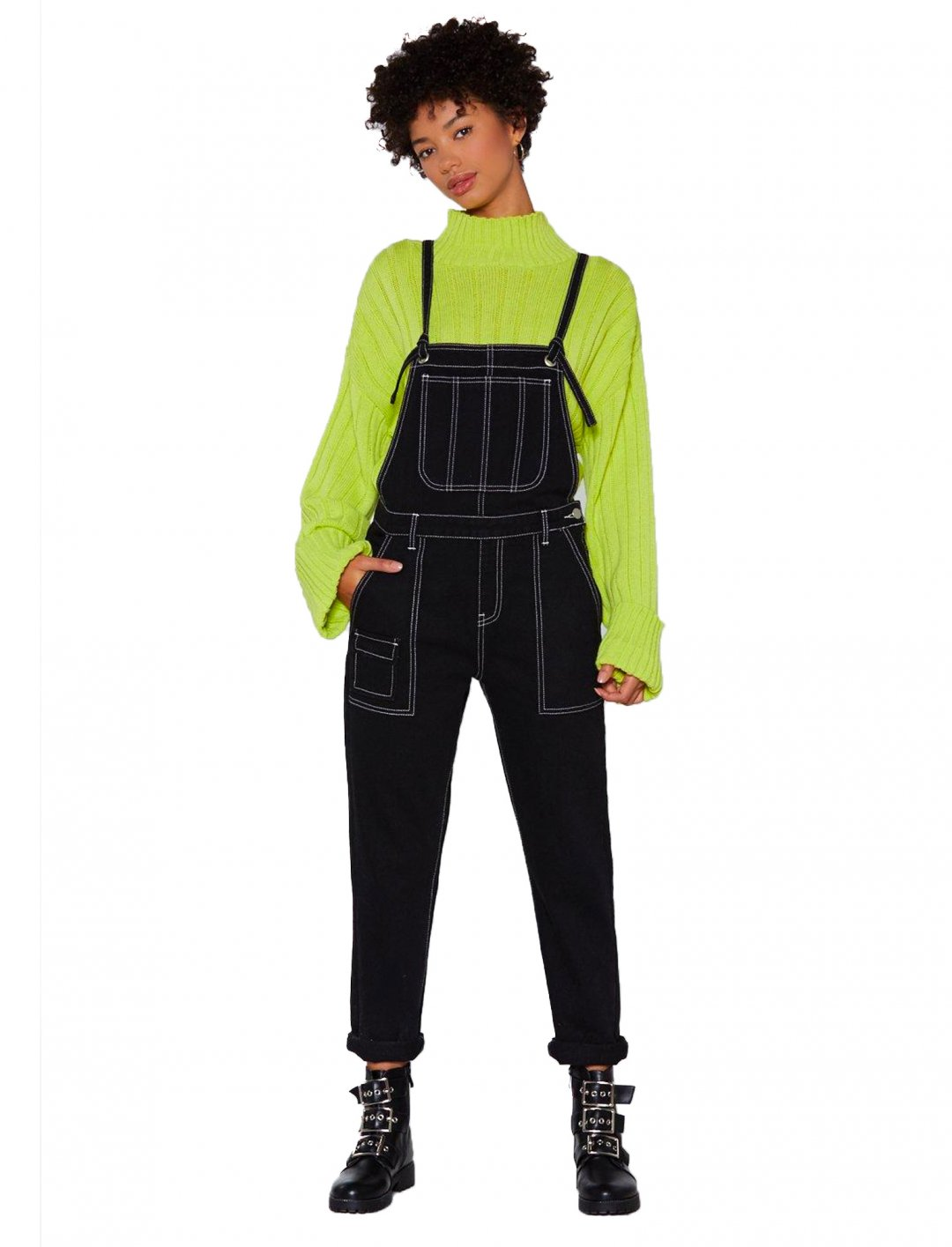 "Overall {""id"":5,""product_section_id"":1,""name"":""Clothing"",""order"":5} Nasty Gal"