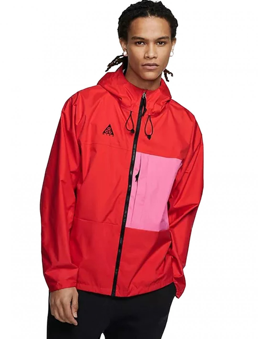 "Packable Jacket {""id"":5,""product_section_id"":1,""name"":""Clothing"",""order"":5} Nike"