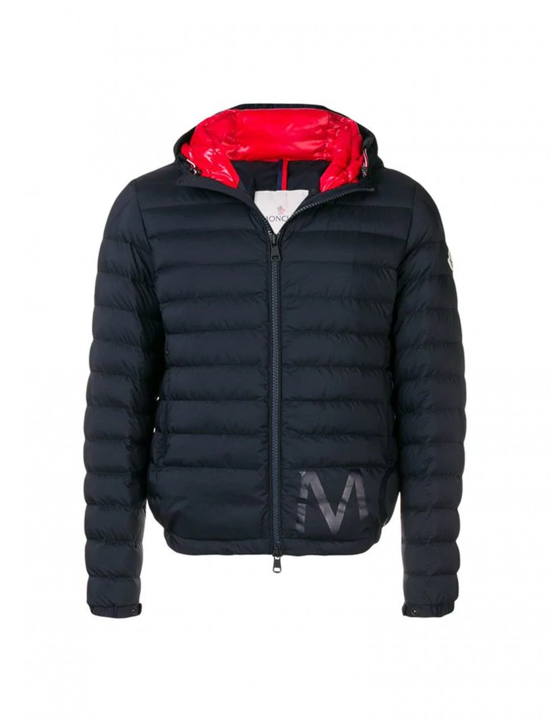 "Padded Jacket {""id"":5,""product_section_id"":1,""name"":""Clothing"",""order"":5} Moncler"