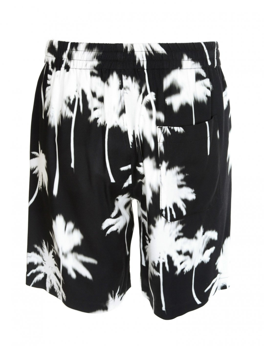 "Palms Print Shorts {""id"":5,""product_section_id"":1,""name"":""Clothing"",""order"":5} MSGM"