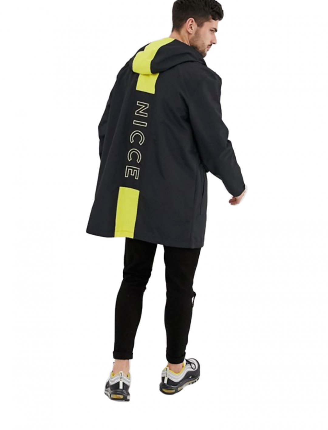 "Parka Coat {""id"":5,""product_section_id"":1,""name"":""Clothing"",""order"":5} Nicce"