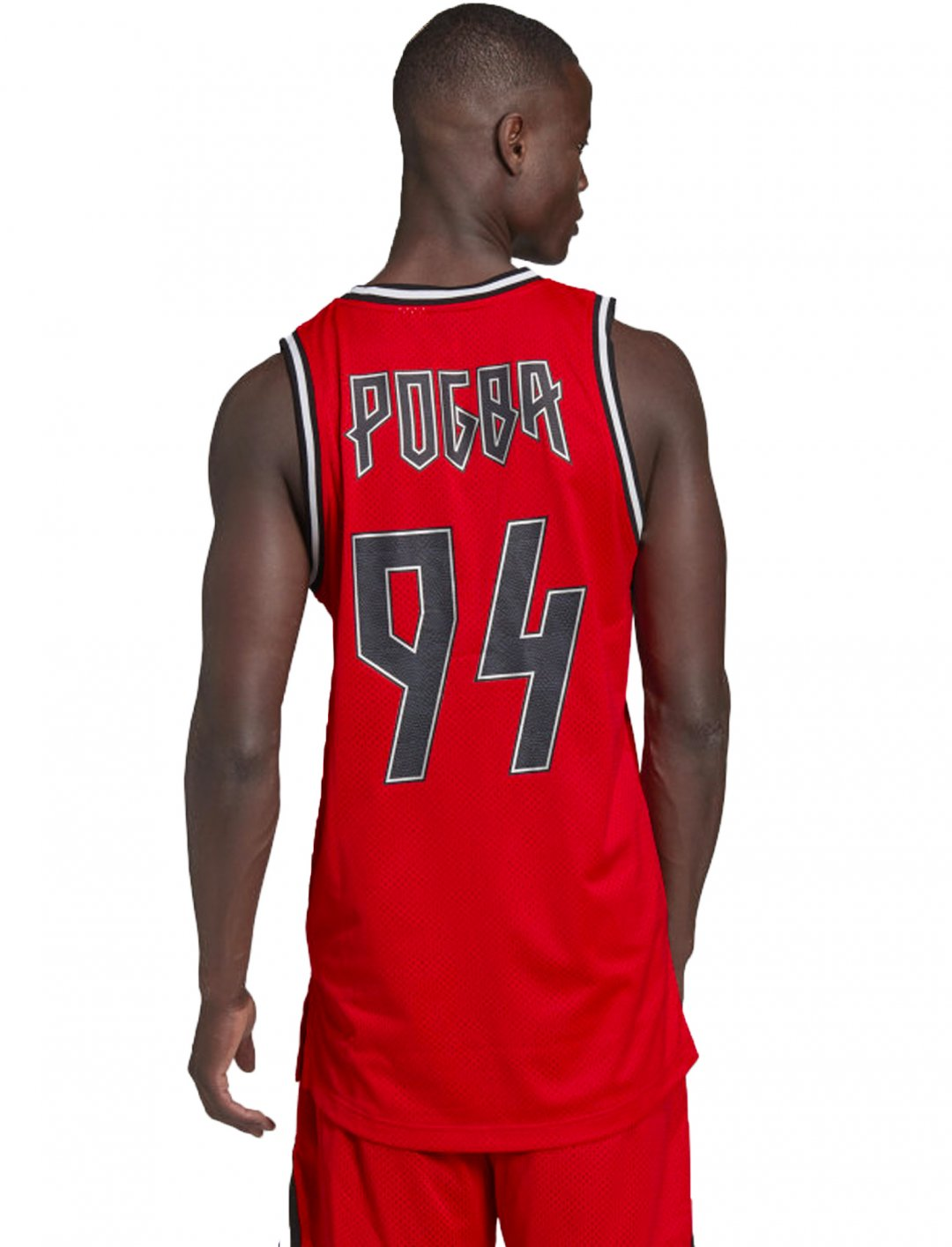 "Paul Pogba Jersey {""id"":5,""product_section_id"":1,""name"":""Clothing"",""order"":5} Adidas"